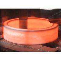 Wholesale Hot Rolled EN 42CrMo4 Forged Steel Rings Q+T Heat Treatment  Gear Blnaks from china suppliers