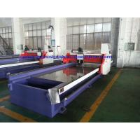 Buy cheap Hydraulic Sheet Metal Grooving Machine CNC V Groove Cutting Tool 0.4Mpa - 0.6Mpa from Wholesalers