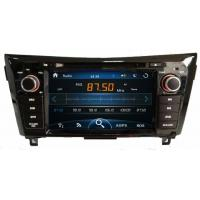 Wholesale Ouchuangbo audio radio DVD head unit Nissan X-Trail 2014 support BT iPod steering wheel co from china suppliers