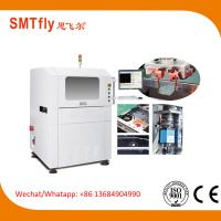 Wholesale Milling PCB with a CNC Router,PCB Stand-Alone Routers,SMTfly-F03 from china suppliers