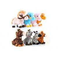 Wholesale Custom Plush Horse Toys Wholesale from china suppliers