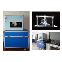 Wholesale High Speed 3D Laser Engraving Machine 220V 50HZ or 110V 60HZ Powered from china suppliers