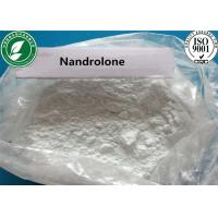 Wholesale Healthy Steroids Powder For Burning Fat Nandrolone Base CAS 434-22-0 from china suppliers