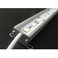 China Double Rows LED Strip Bar 12V LED Light Bar 8 Mm PCB Width RoHS Certification on sale