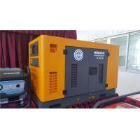 Wholesale 695 * 525 * 560mm 7.5KW Small Portable Diesel Generator One Cylinder Four Stroke from china suppliers