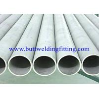 China Seamless and Welded Duplex Stainless Steel Pipe ASTM / ASME A789 / SA789, A790 / SA790 on sale
