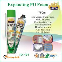 Wholesale Expanding PU Foam Sealant from china suppliers