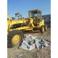 Wholesale GD511A-1 USED KOMATSU MOTOR GRADER FOR SALE ORIGINAL JAPAN USED KOMATSU GD511A-1 GRADER from china suppliers