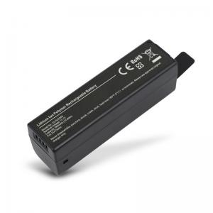 Wholesale 11.1V 980mAh Rechargeable Lithium Battery Pack from china suppliers