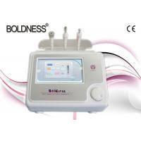 Wholesale Portable Micro Current And RF Skin Tightening Machine  For Skin / face / eye / neck from china suppliers