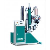 Buy cheap PLC control Desiccant Filling Machine Molecular Sieve Filling Machine can from wholesalers