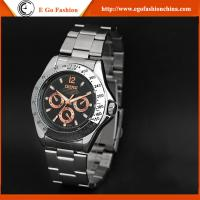 Quality 008A ROLE X Stainless Steel Watches Men Big Dial Watch Rose Gold Luxury Watch Sports Watch for sale