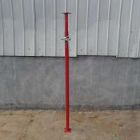 Wholesale Galvanized Scaffold Adjustable Post from china suppliers