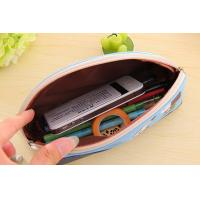 Wholesale Promotional pencil bag,pvc pencil bag,leather pencil bag/case from china suppliers