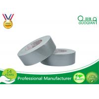 Wholesale Silver Water Resistant Duct Tape For Oil / Water Pipe 5-100m Length from china suppliers
