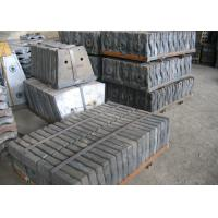 Wholesale Dia3.8m Mill Liner Design And Installation Cr-Mo Steel Castings for Cement Mill from china suppliers