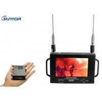 Wholesale EOD Robot / UGVS / Drone Video Transmitter RS232 NLOS ground to ground from china suppliers