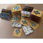 China V max Male Sex Pills100% Origin Natural / Male Enhancerment 1 pill*30 card/box for sale