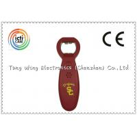 Wholesale Mini Small Sound Module Music Bottle Opener with CE / ROHS / EN71-3 Approved from china suppliers