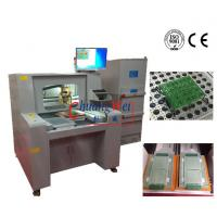 Wholesale PCB Depaneler PCB Routing Machine for Milling Joints FR4/CEM/MCPCB Boards from china suppliers