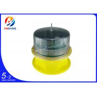 Wholesale AH-LS/B Low-intensity Solar-Powered Aviation Obstruction Light from china suppliers