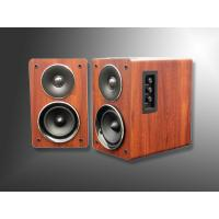 Wholesale HiFi Speaker,Suitable to be connected to multimedia computer,CD,VCD,DVD,Walkman,MP3,etc from china suppliers