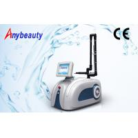 Portable 10600nm Fractional Co2 Laser Skin Resurfacing Machine For Acne Scar Removal, stretch mark removal for sale