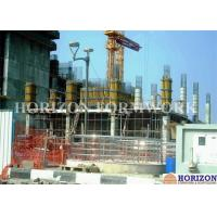 Wholesale Flexibly Assembled Column Formwork with H20 Wooden Beam and Steel Walers from china suppliers