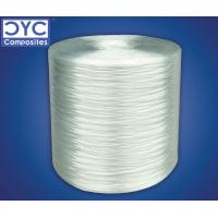Wholesale CYC ECR-glass Fiberglass Roving for Filament Winding from china suppliers