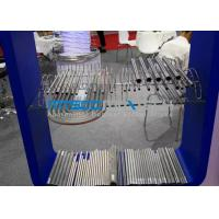 Wholesale Seamless Stainless Steel Instrument Tubing from china suppliers