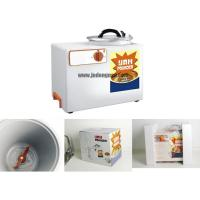 Buy cheap 220V Homeused  family model Yam Pounding Machine from wholesalers