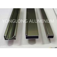 Wholesale Durable Aluminium Edge Profile For Window Frame Corosion - Resistant from china suppliers