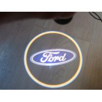 Wholesale LED HD Logo Projector Door Lights for Ford from china suppliers