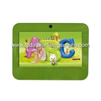 China 18.5 Inch Kindergarten LCD PCAP Touch Screen Display Kids Teaching Tablet on sale