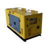 25kva Silent Generator Set / Smartgen 20kw diesel generator for house camping for sale