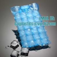 Wholesale ice cube bags, food bags, plastic bags, packaging bags, poly bags, bags on roll, sacks from china suppliers