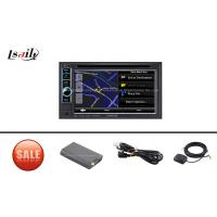 Buy cheap HD Kenwood Android Navigation Box Support TMC and Voice Navigation  Bluetooth from Wholesalers