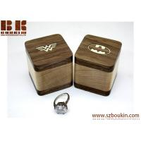 Wholesale PAIR Engagement ring box Batman Superman Wonder woman Wedding ring box Wood ring box Gifts Jewelry box from china suppliers