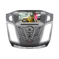 """Wholesale FORD FOCUS 2012 WIFI 3G 7"""" Car DVD Player With GPS And Bluetooth from china suppliers"""