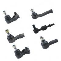 Wholesale Rolled Thread, Nickel Plating Auto Parts Driving System - Tie Rod And Ball Pin Stud from china suppliers