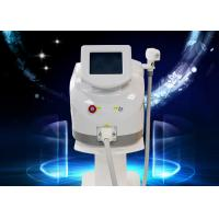 Buy cheap The modle T5 , 808nm Diode Laser Hair Removal with big power 300W,500W,600W.800W from Wholesalers
