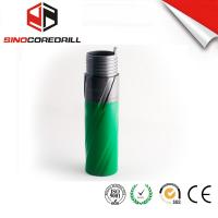 Wholesale High Precision Wireline Drilling Diamond Reaming Shells  PCD Type from china suppliers