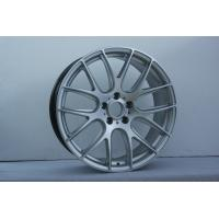 Wholesale Customized 19 Inch Alloy Wheels, 20'' Polished Alloys Wheel For Cars from china suppliers