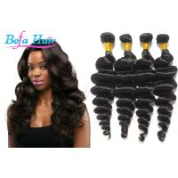 Wholesale Mixed / Highlighted Grade 6A Virgin Hair Brazilian Loose Wave Hair Bundles from china suppliers