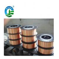 Quality gas shieled welding wires 0.9mm for sale