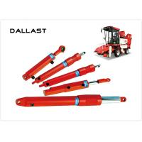 Wholesale Hyva Agricultural Dump Truck Hydraulic Ram Welded Double Acting from china suppliers