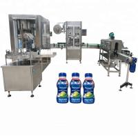 Wholesale 6 Head Nozzle Sauce Bottle Filling Machine For Semi - Liquid Products from china suppliers