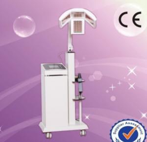 China Hair Treatment hair growth machine laser for hair growth on sale