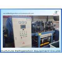 Wholesale R22 R404A Commercial Condensing Units Cooler Compressor Unit 3P from china suppliers