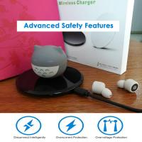 Wholesale Loveliness Cool Mini Wireless Bluetooth Earphone Wireless Headphones For Phone from china suppliers